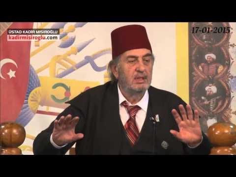 Recep Tayyip Erdoğan'ı Mehmet Görmez'i, Ömer Özsoy vb. Kişileri Neden Tenkit Etmiyor