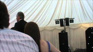 The Father's of the Bride's Revenge Wedding Day Speech!!! Hilarious