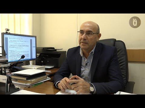 Большое интервью: Гарник Карапетян