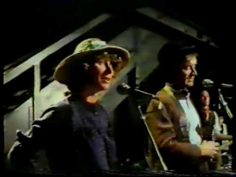 Shirley Collins, Martin Carthy&the Albion Band : Bonny Labouring Boy