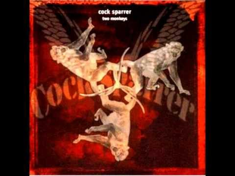 Cock Sparrer - Time To Be Me