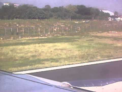 Zest Air Morning Arrival from Puerto Princesa Airport