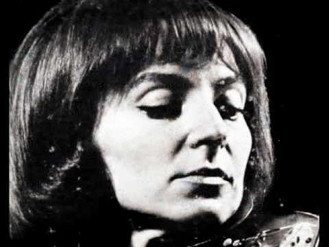 Kreisler / Wanda Wiłkomirska / Antonio Barbosa, 1971: Londonderry Air (Farewell To Cucullain)