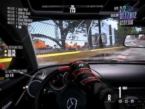 Обзор игры Need for Speed: Shift