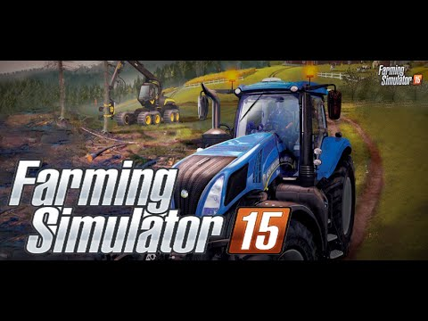 Prévus / Farming Simulator 15 / 30 Octobre 2014 dans Prévus hqdefault