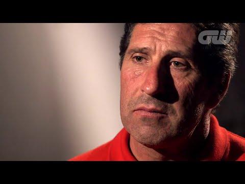 GW Player Profile: Jose Maria Olazabal