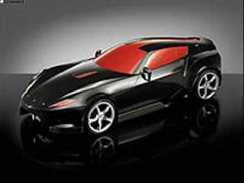 autos deportivos Video