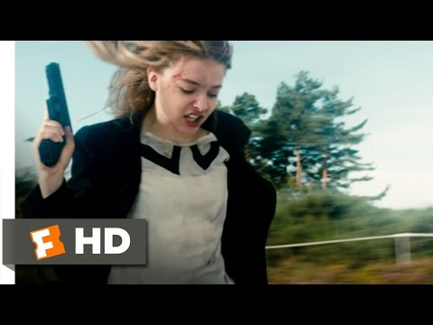 Kick-Ass 2 (9/10) Movie CLIP - Hit-Girl to the Rescue (2013) HD