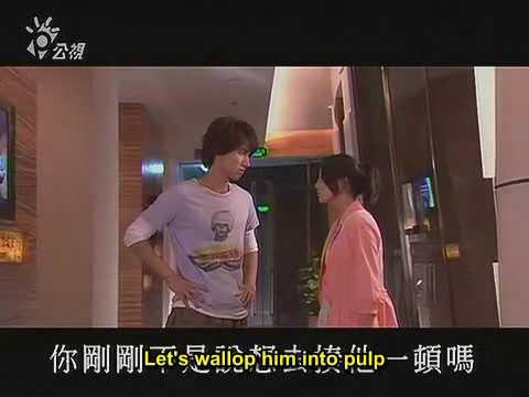 Starlit 心星的淚光ep.2 (Eng. Subs) Part 2/5