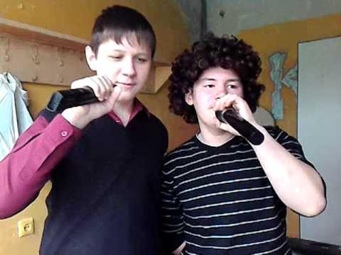 Бутырка - Аттестат в крови(Dimon and Adel)