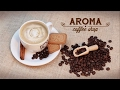 Coffee Shop Commercial After Effects Template mp3