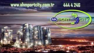 AHM PORTCITY ANİMASYON..PERS PRODUCTİON