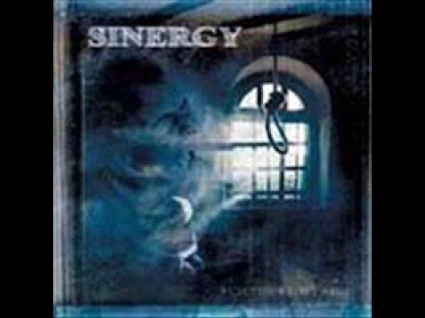 Sinergy - The Sin Trade