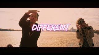 "Eric Will ft. Ashtin Larold - ""Different"" Official Music Video"