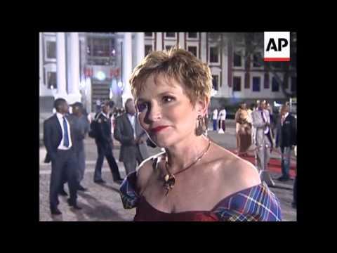 Opposition politicians react to speech by President Zuma