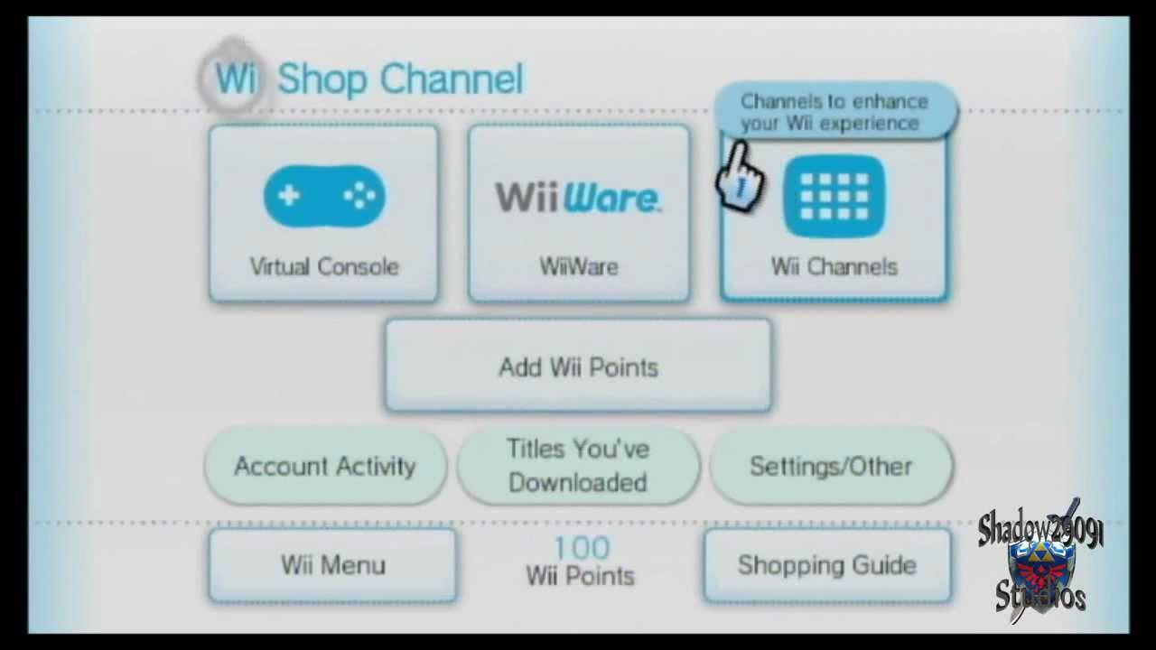 wii would like to play essay