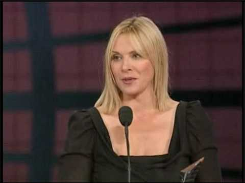 Kim Cattrall speaks out against the cuts to arts funding in BC