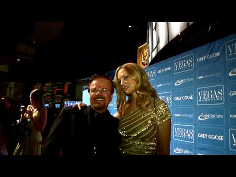 Holly Madison,Heather Graham, Laura Croft & Erica Hubbard Red Carpet @www.ChicksChicks.com Video