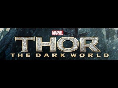 NERDEBATE 4. Thor. O Mundo Sombrio