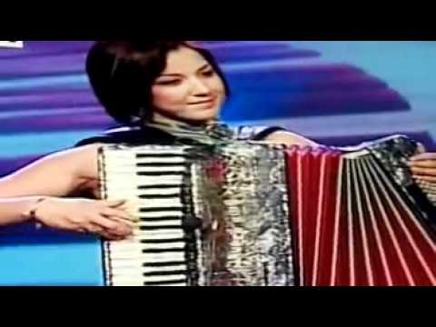 LA TIMIDONA BARBARA ORCHESTRA MARCO GRAZIOLI MUSICA INSIEME 7 GOLD MUSICA