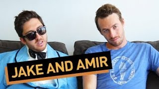 Jake and Amir: Costumes Part 2