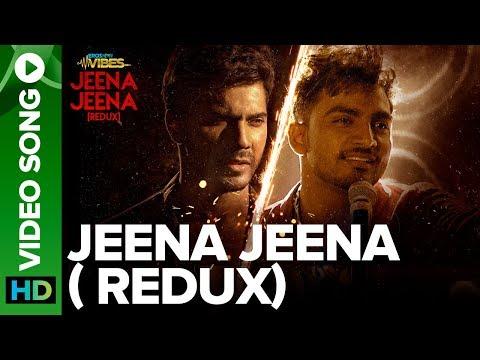 Jeena Jeena Redux – Full music video | Bannet Dosanjh | Krishika Lulla