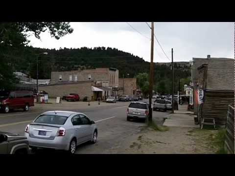 Virginia City, Montana Walk Thru