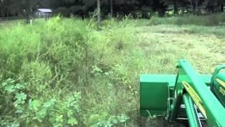 download lagu John Deere 5103 Knocking Down The Garden Pov gratis