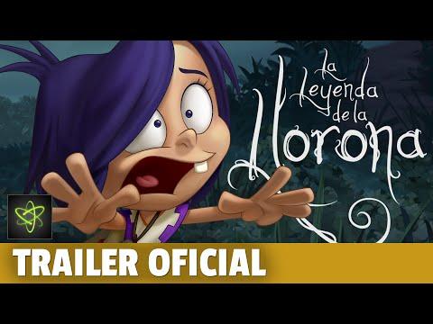 Trailer La Leyenda de La Llorona