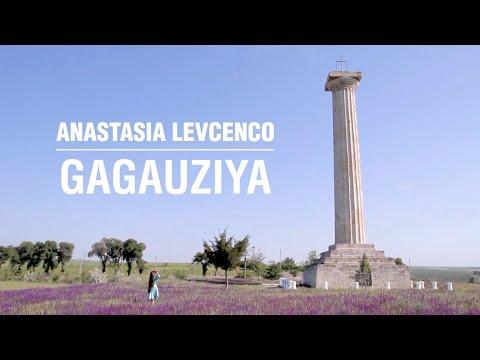 Anastasia Levcenco - Gagauzia (Official music video)