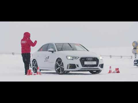 Audi Ice Experience 2017