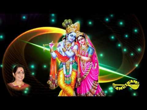 Swagatham Krishna - Uthukkadu Vaibhavam - Aruna Sairam