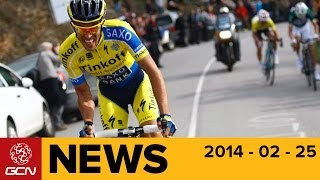 Stage Racing, Women's Cycling, Marco Pantani And Pioneer Powermeter - GCN Cycling News Show - Ep. 60