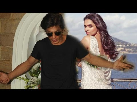Deepika Padukone's Special Message For Shah Rukh Khan On His Birthday