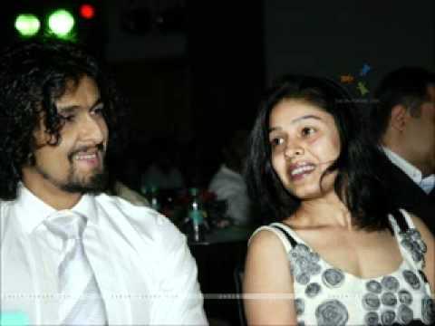 dekho na Sunidhi Chauhan and Sonu Nigam
