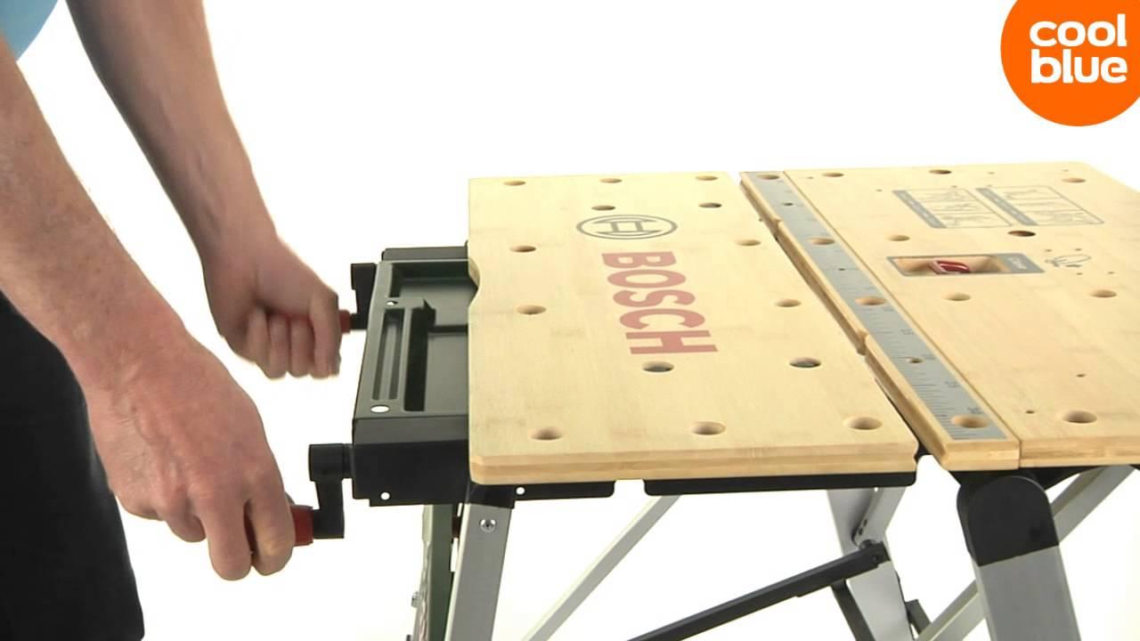 Bosch pwb 600 praxis