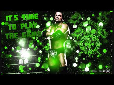 WWE Triple H 10th Theme Song The Game with Arena Effects