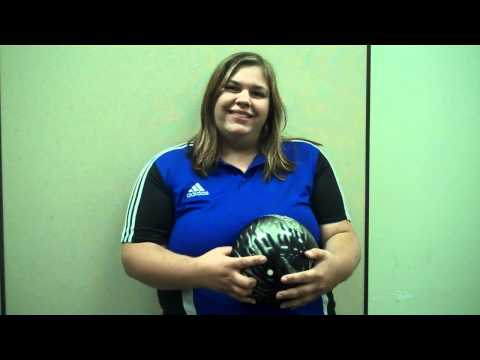 Stacy Ramos-OLLU Saints Bowling