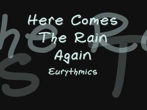 Eurythmics - Here We Go Again