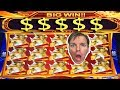 """BRENT Is BACK!!!  BIG WIN On """"CASTLEVANIA"""" SLOT, MAX BET! (MY ALL TIME FAVORITE GAME!)   BRENT SLOTS"""