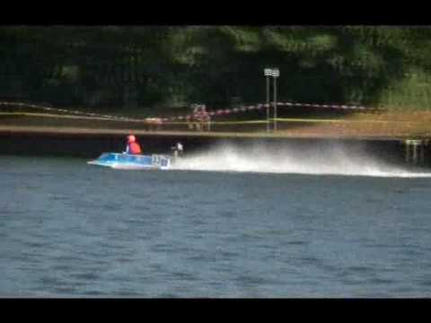Powerboat Racing 2009