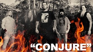 DOWN - Conjure