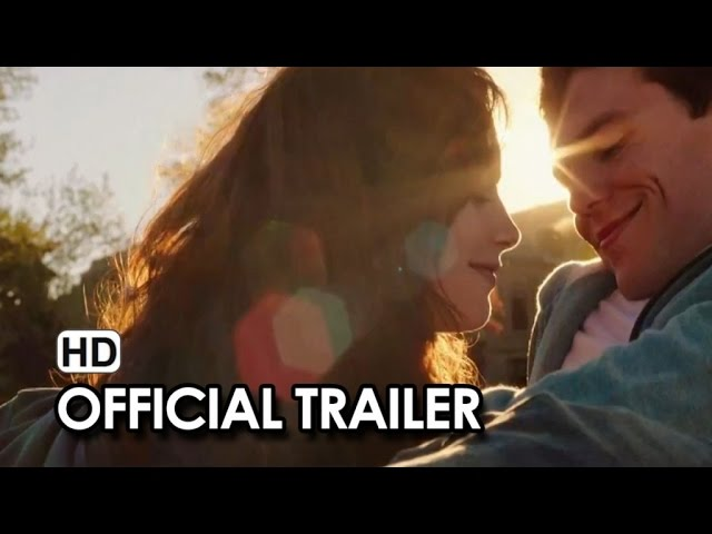 Love Rosie Official Main Trailer (2014) HD