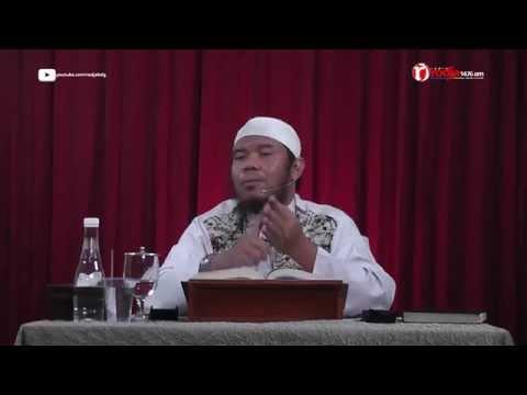 Qoulul Mufid - Dosa Dosa Besar - Ust Abu Haidar Assundawy