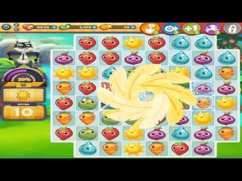 Farm Heroes Saga Level 33