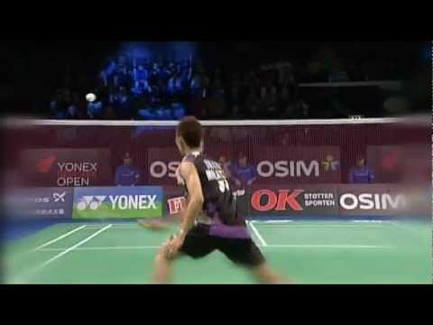 Highlights - 2011 OSIM BWF World Superseries - Episode 8 - Yonex Denmark Open