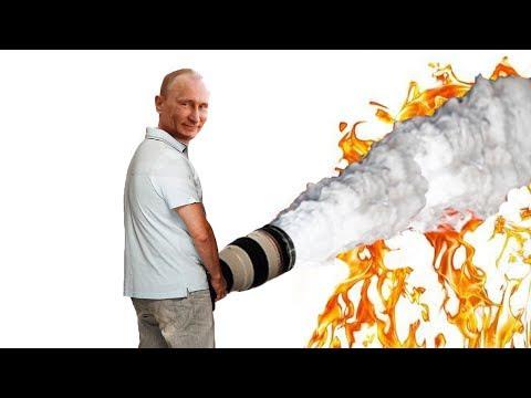 Кому Зашло Послание Путина
