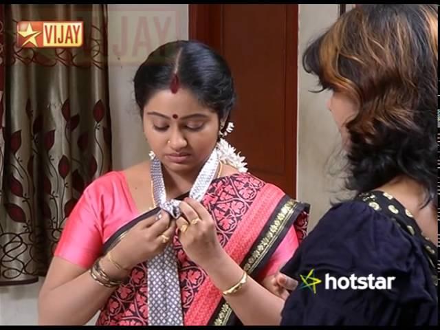 Deivam Thandha Veedu Episode 438