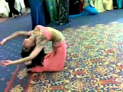 Arab Girls Dancing Sexy video