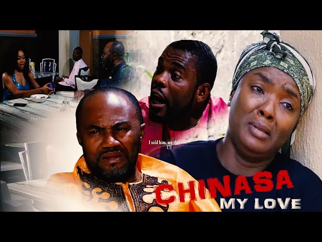 Chinasa My Love Nigerian Igbo Movie - Part 1 (Subtitled in English)